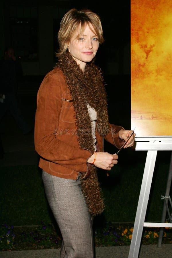 Jodie Foster, Neil Young, Jodi Foster, Jody Foster photo stock