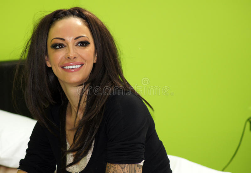 Download Jodie Marsh editorial photography. Image of celebrity - 16430997