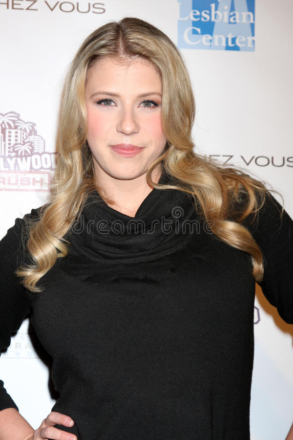Download Jodie Sweetin editorial stock image. Image of rush, ebell - 23573249