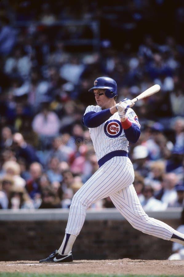 Jody Davis Chicago Cubs photos stock