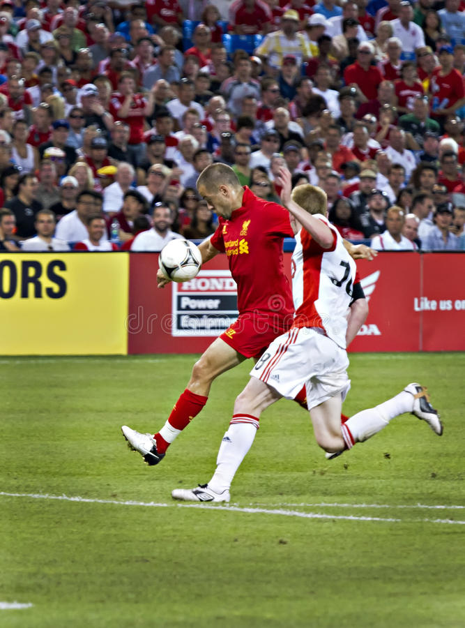 Download Joe Cole editorial photo. Image of match, canada, sport - 25850796