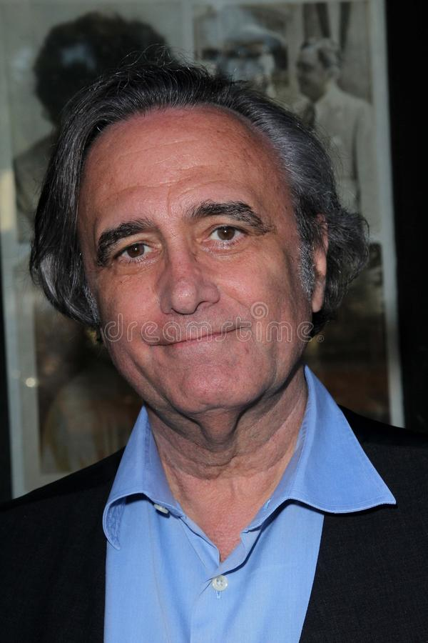 Joe Dante photo libre de droits