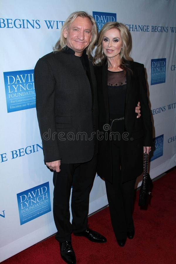 Download Joe Walsh Editorial Stock Image - Image: 22662474