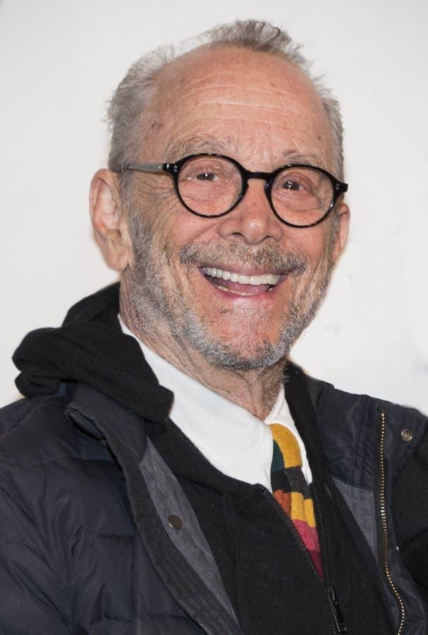 Joel Grey en la premier de 'ella toma un loco 'en el festival de cine 2019 de Tribeca foto de archivo libre de regalías