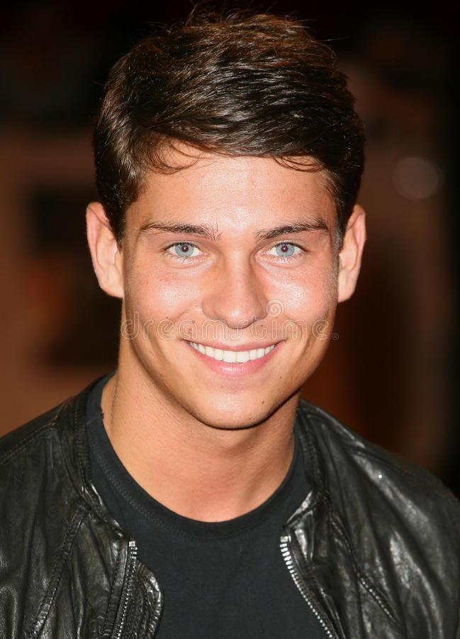 joey essex hair styles joey essex immagine editoriale immagine 22911130 5672