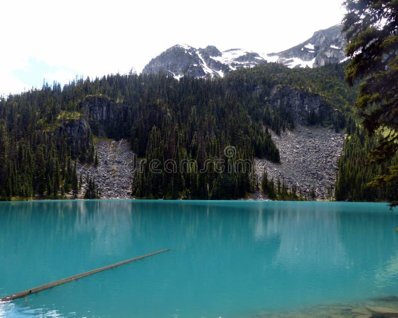 Jofre jeziora zdjęcia stock