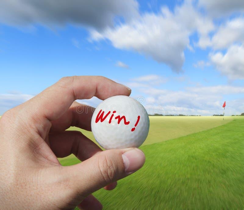 Download Jogador De Golfe Que Põr Uma Esfera Sobre O Verde Imagem de Stock - Imagem de golfer, vermelho: 26524603