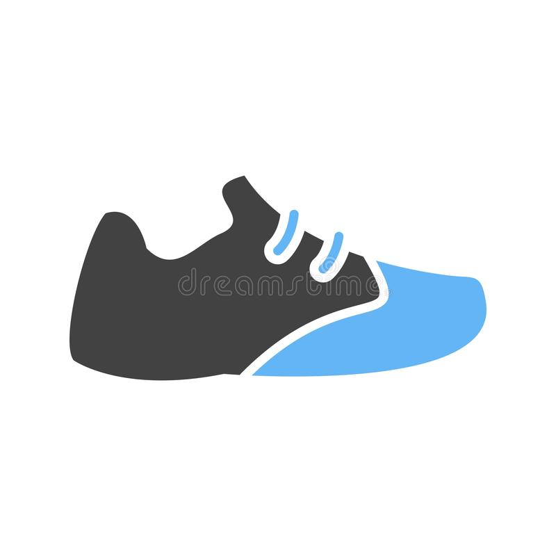 joggers royalty ilustracja