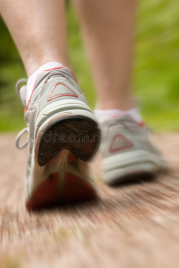 Download Jogging stock photo. Image of muscular, close, jogging - 14807306