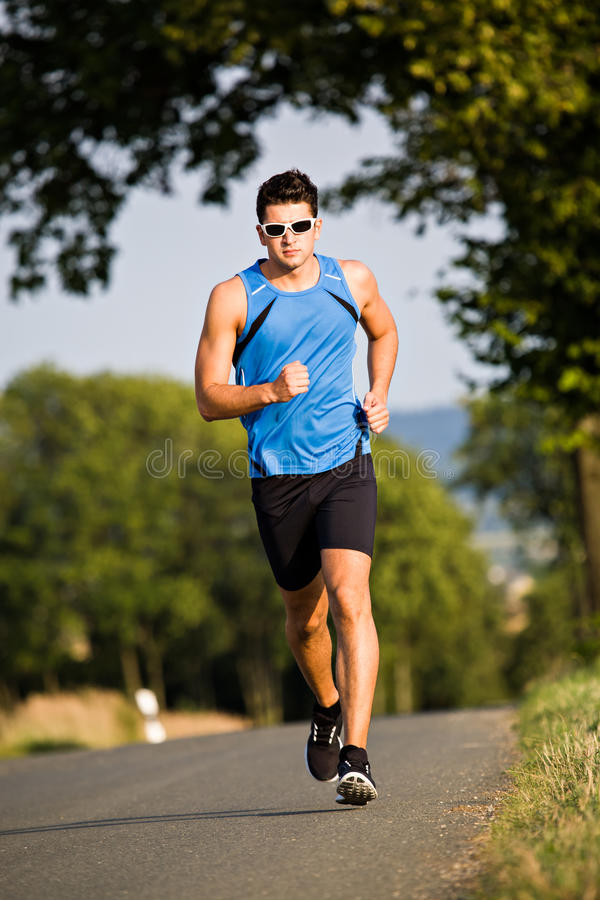 Download Jogging stock image. Image of jogging, people, healthy - 26481467