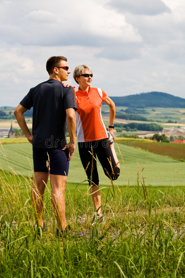 Download Jogging stock image. Image of energy, adult, summer, nature - 7880279