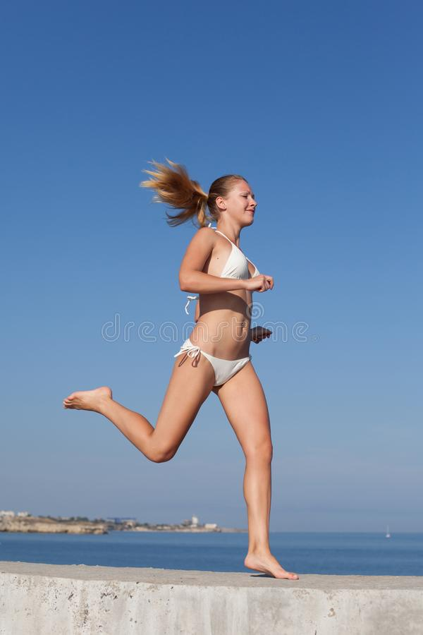 joggle fotografia stock