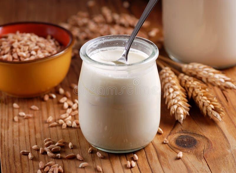 Getreide Joghurt Diät