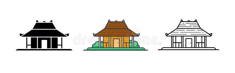 640 Koleksi Gambar Rumah Adat Joglo Situbondo Gratis Terbaik