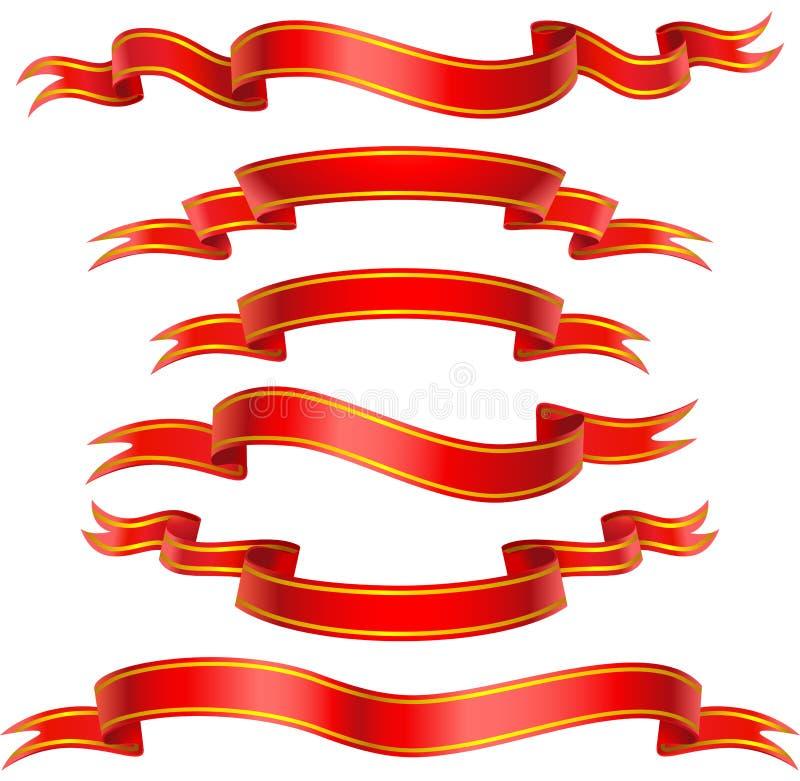 Jogo da bandeira ilustração do vetor