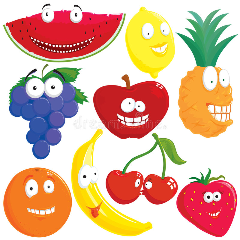 Jogo da fruta
