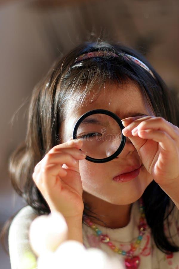 Jogo das crianças fotografia de stock royalty free