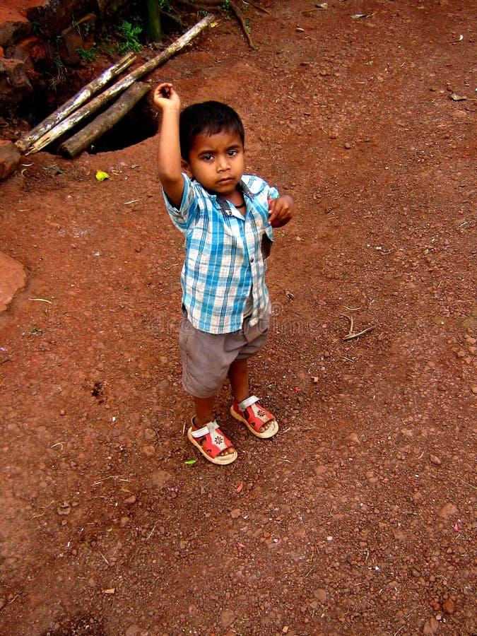 Jogo De Childs Fotografia de Stock