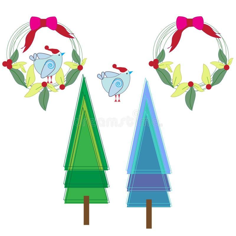 Download Jogo do Natal ilustração do vetor. Ilustração de bonito - 16867851