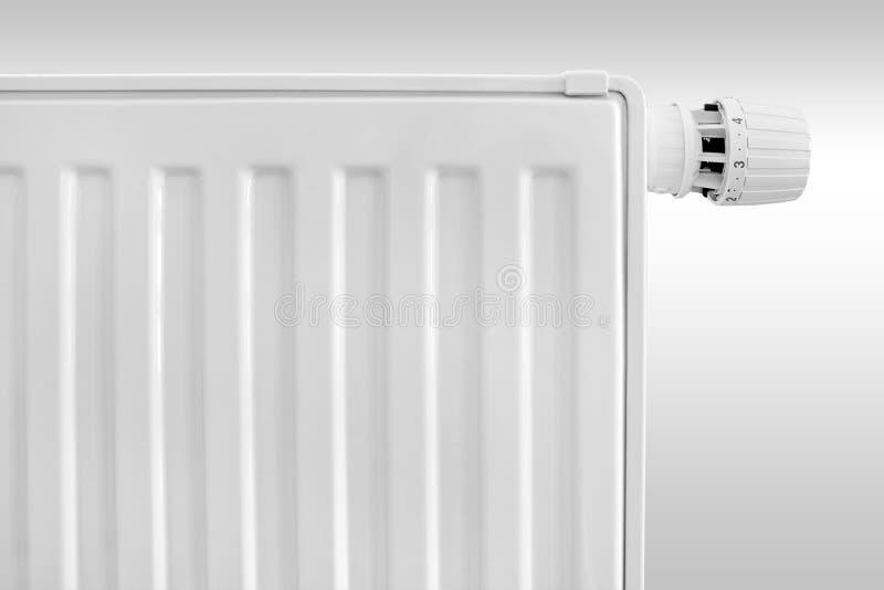 jogo do termostato do radiador foto de stock royalty free