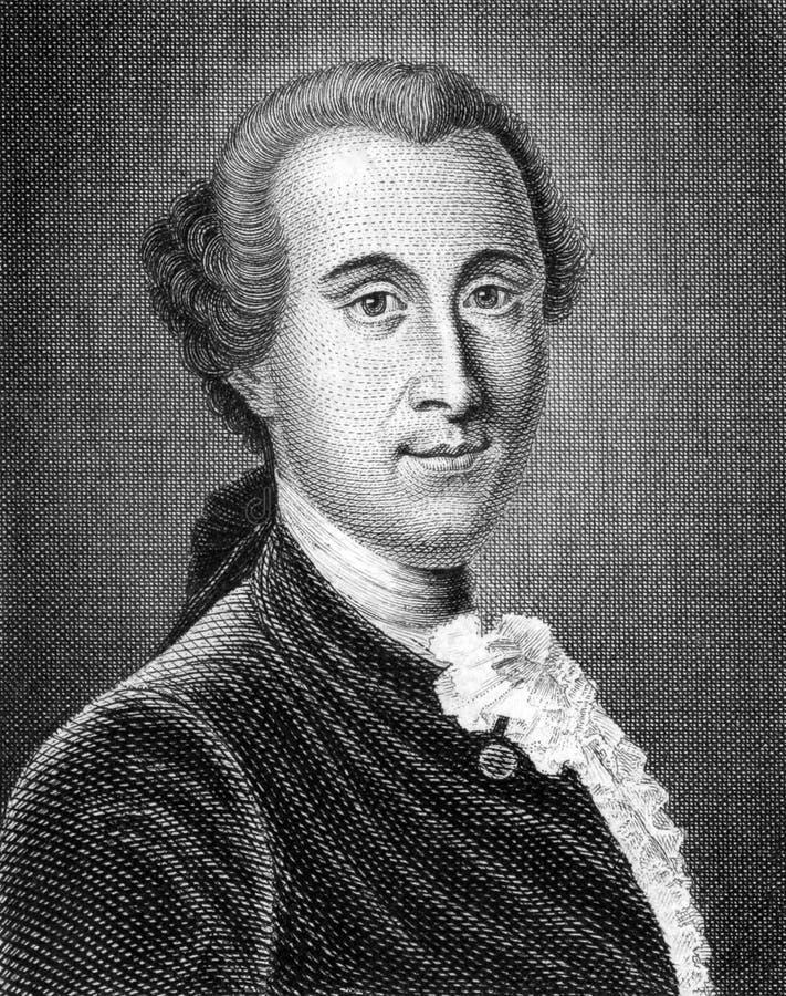 Johann Georg Ritter von Zimmermann