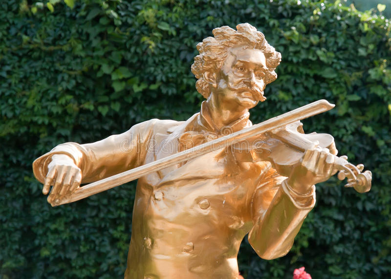 Download Johann Strauss Royalty Free Stock Image - Image: 20706456