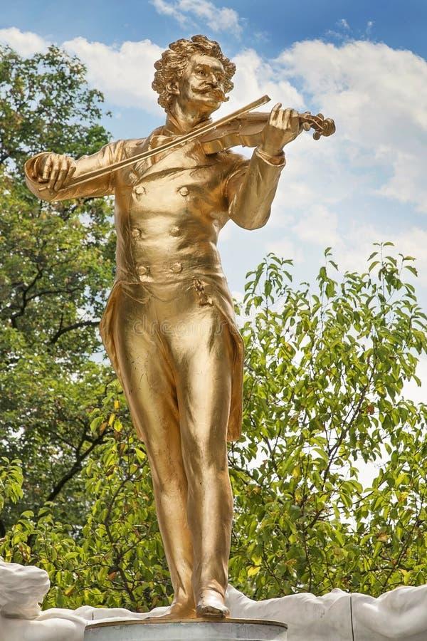 Download Johann Strauss stock image. Image of summer, musician - 26322549