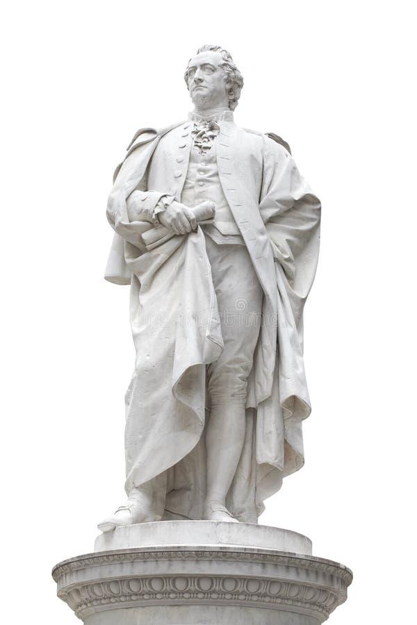 Download Johann Wolfgang Von Goethe Statue Royalty Free Stock Image - Image: 26597966