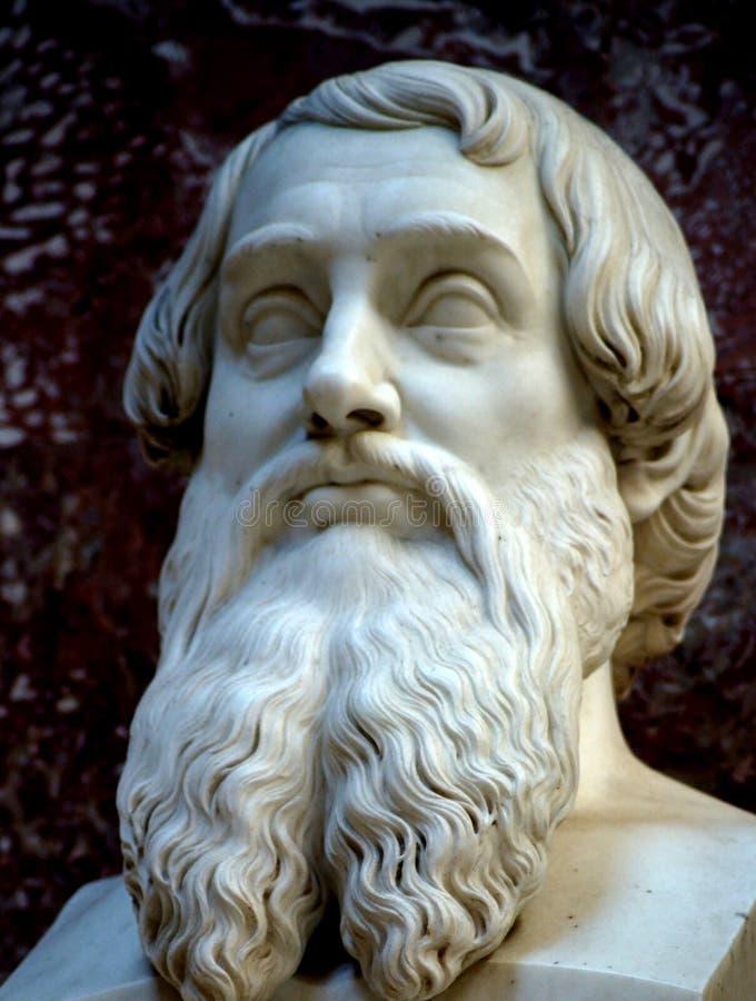 Johannes Gutenberg stock foto