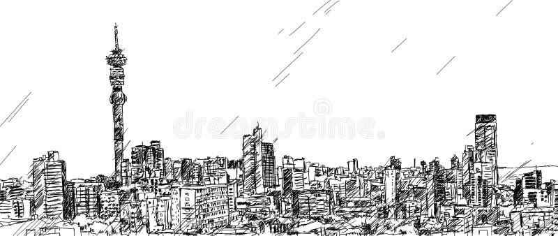 Johannesburg skyline stock vector illustration of white 38326195 download johannesburg skyline stock vector illustration of white 38326195 thecheapjerseys Image collections