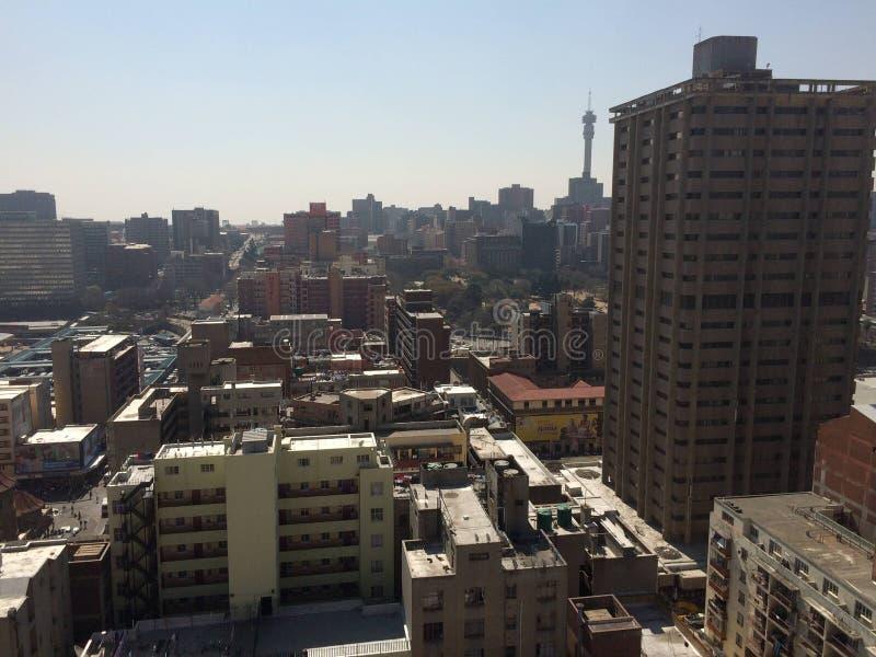 JohannesburgStadia 1 stockfotos