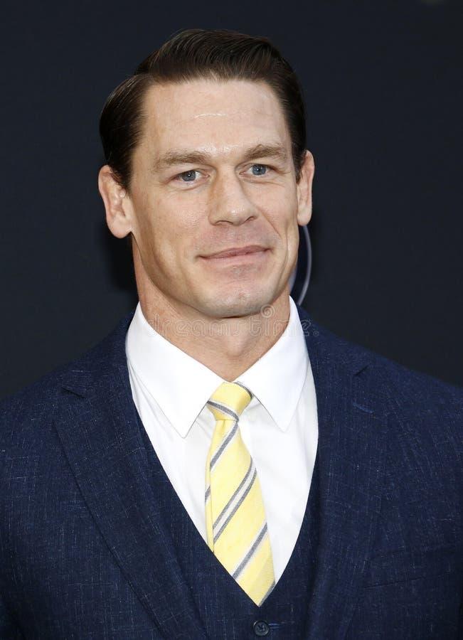 John Cena photos stock