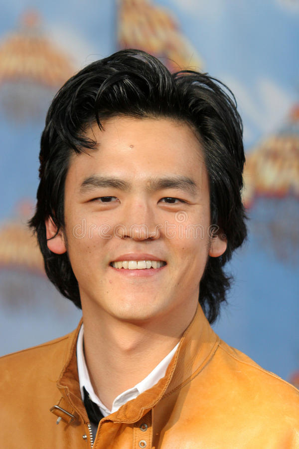 Download John Cho editorial stock photo. Image of 2005, movie - 30726338