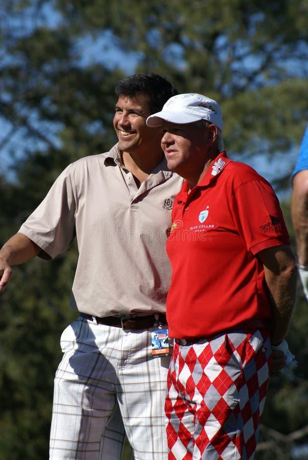Free John Daly Golfer 2011 Farmers Insurance Open Stock Photos - 18013133