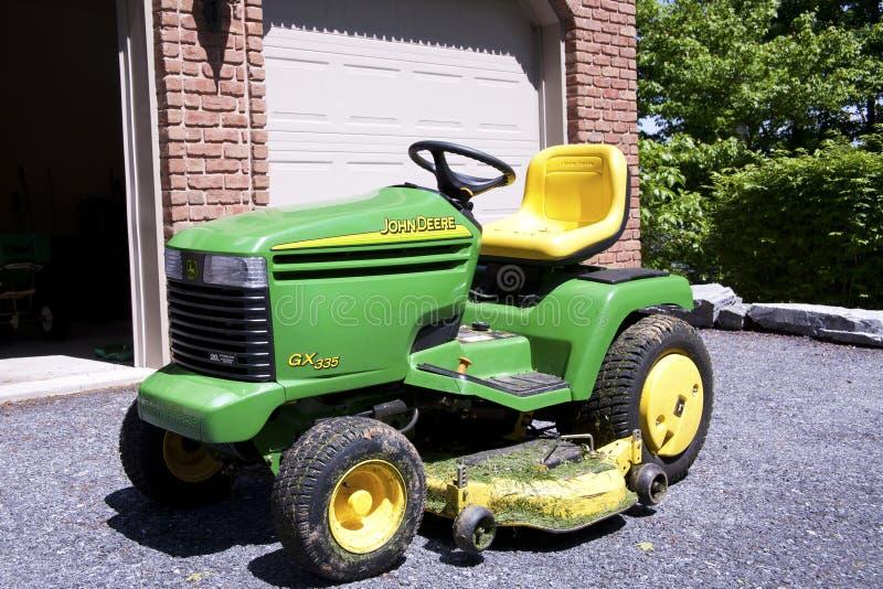 Download John Deere editorial photo. Image of summer, tractor - 19586471