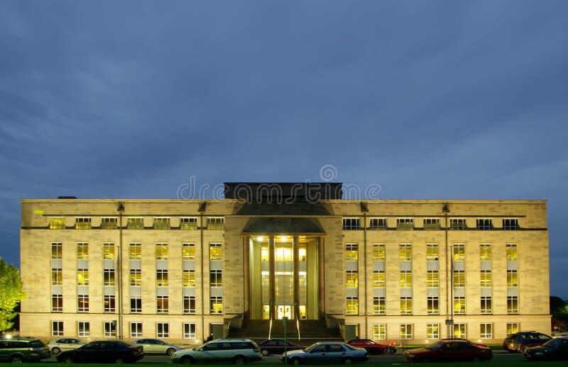 Download John Gorton Building stock photo. Image of design, architecture - 14329454
