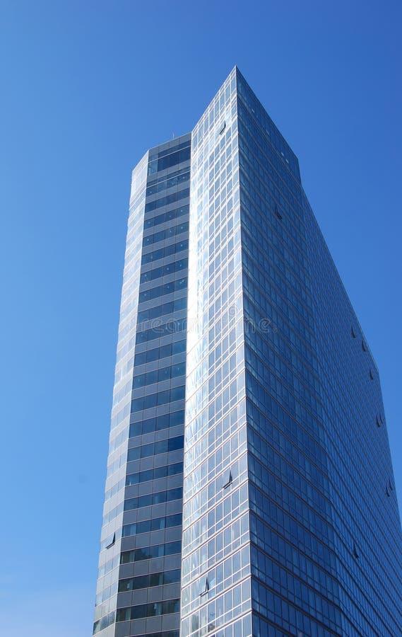 John Hancock Tower Stock Photo