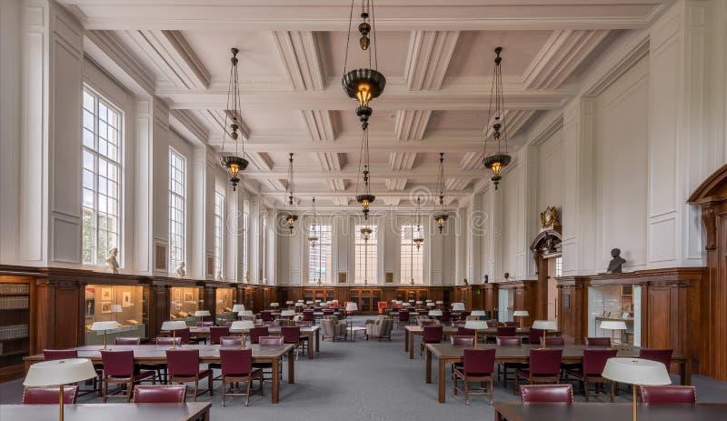 John Hay Library stockfotos
