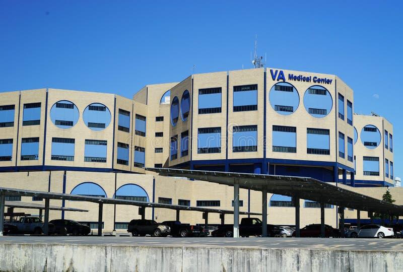 John L Erinnerungsveteranen-Krankenhaus McClellan in Little Rock stockfotos