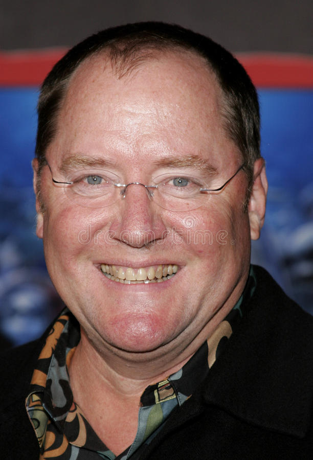 Free John Lasseter Stock Photos - 79016233