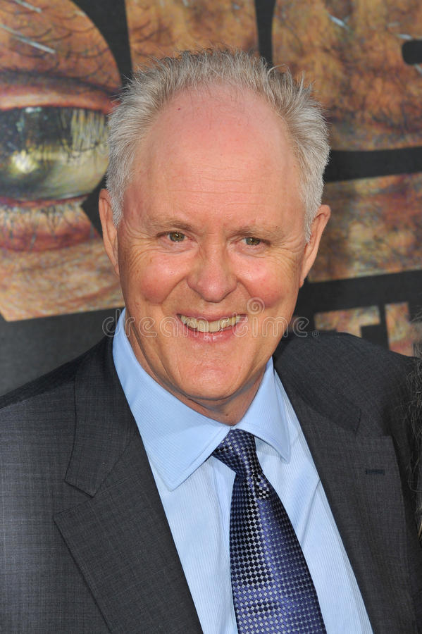 John Lithgow images stock