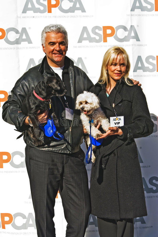John O'Hurly for ASPCA stock images
