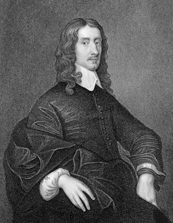 John Selden royalty-vrije stock afbeelding