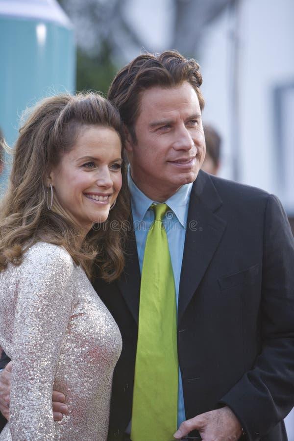John Travolta and Kelley Preston 7