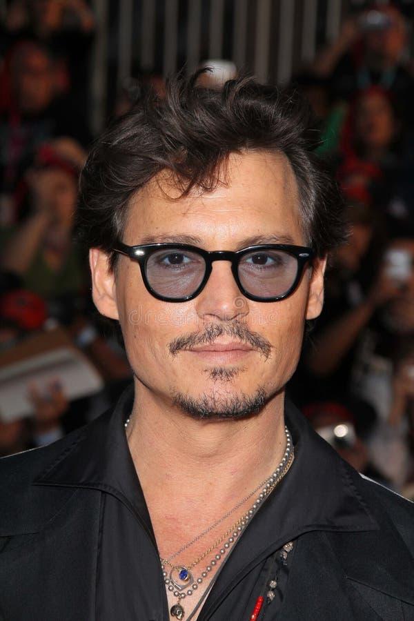 Download Johnny Depp redaktionell bild. Bild av johnny, karibiskt - 37344471