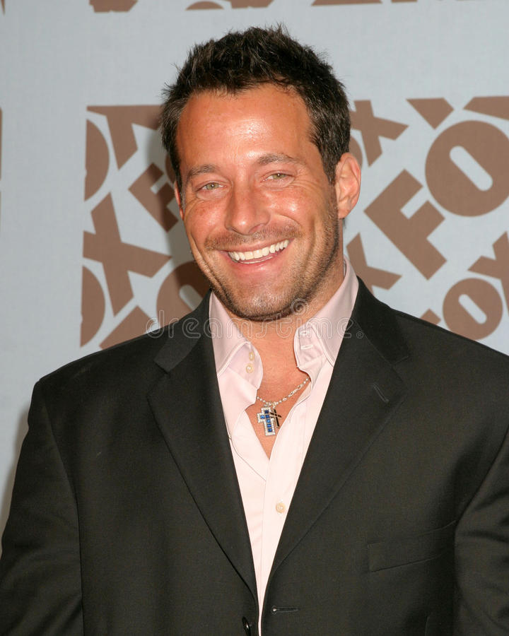 Download Johnny Messner Editorial Stock Photo - Image: 26358398