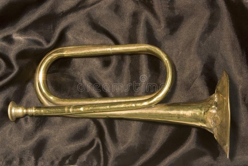 Download Johnny-Rebellensignalhorn stockbild. Bild von amerika, höflich - 35529