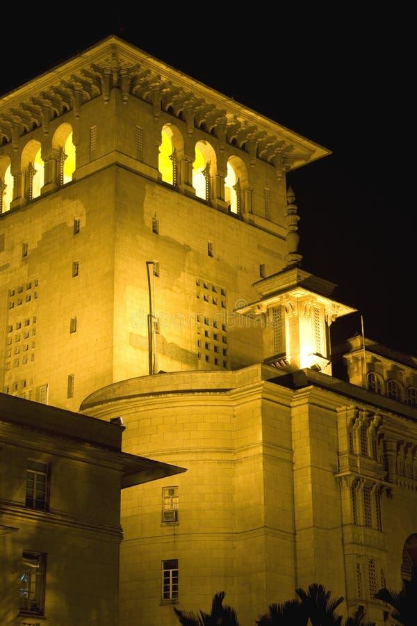 Download Johore Secretariat Building Stock Photo - Image: 6809708