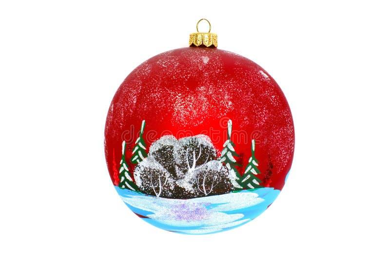 Joia do Natal para uma árvore do ano novo