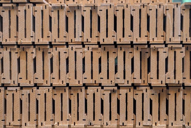 Joinery. Wood door manufacturing process. Stacked door architraves. Furniture manufacture. Joinery. Wood door manufacturing process. Stacked door architraves stock photos